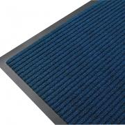 ribbed-mat-entrance-mat-blue-colour