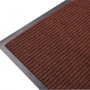 ribbed-mat-entrance-mat-brown-colour