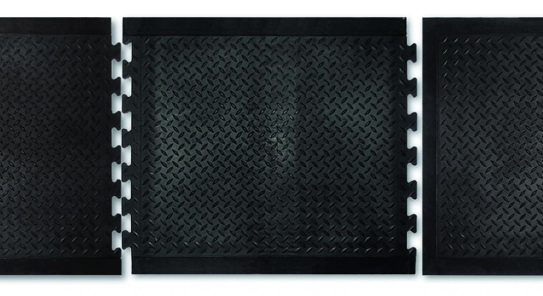 solid anti fatigue mat