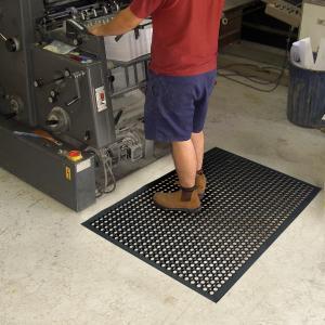 Budget Anti-Slip Safety Mat