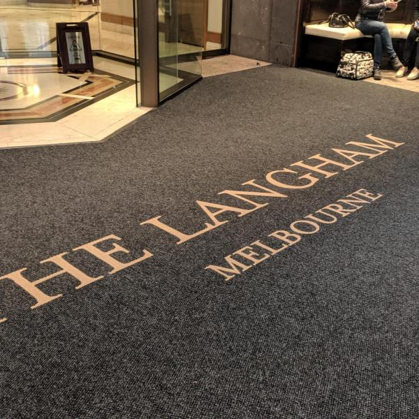 The Langham Melbourne (1)