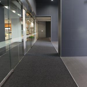 Recessed Entry Mats