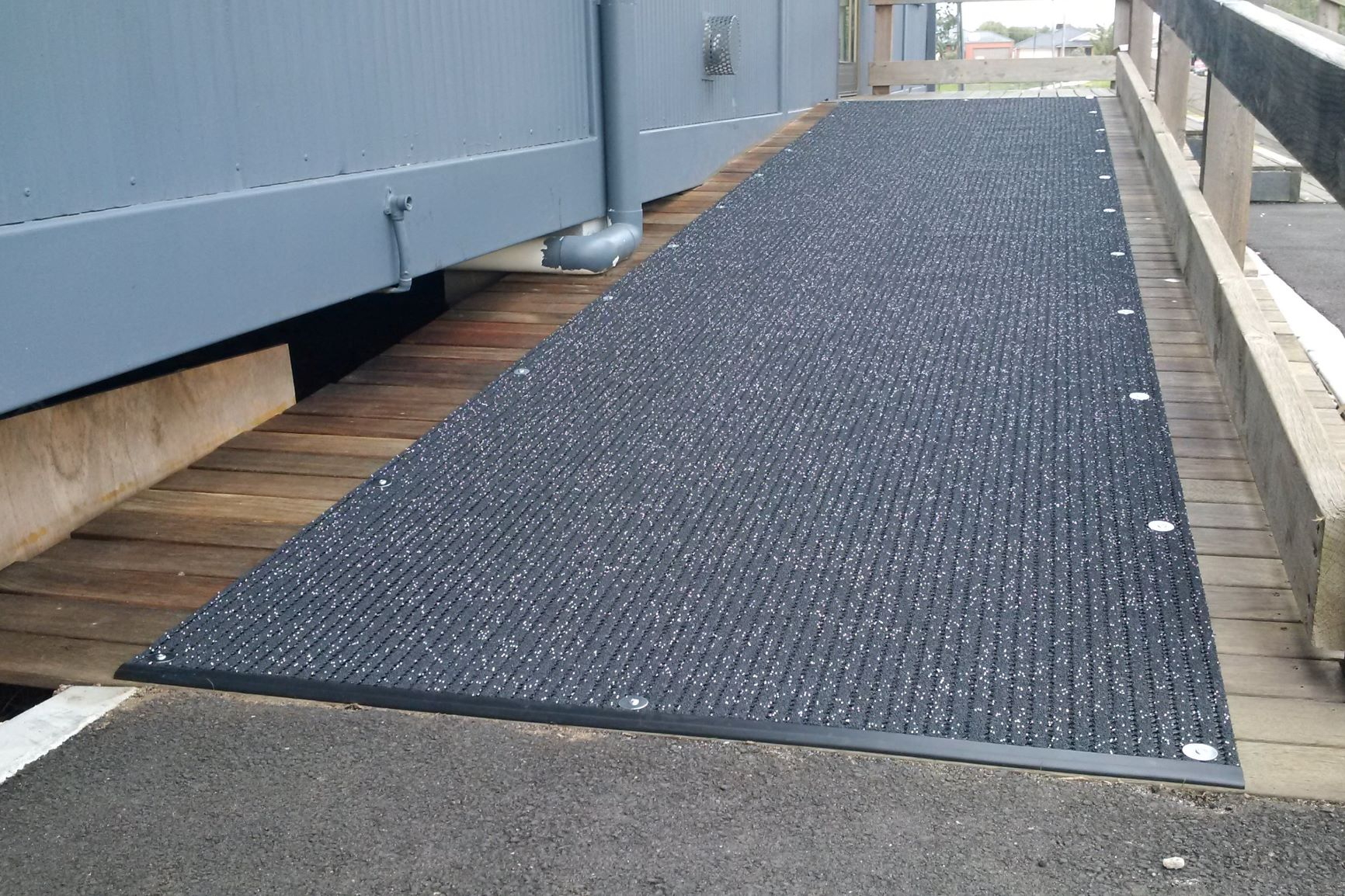 Non Slip Flooring And Matting Ultra Grip
